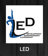 Logo of LED
