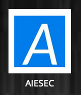 Logo of AIESEC