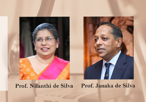 Two University of Kelaniya researchers ranked among the World's top 2% in Stanford University list